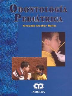 Odontologia pediatrica escobar libros odontolgicos odontologia pediatrica escobar fandeluxe Gallery