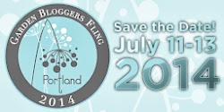 Garden Bloggers Fling 2014