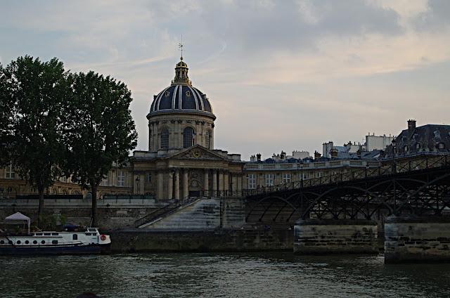 Croisière sur la Seine poze frumoase Paris