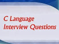 c language interviw questions C interview questions and answers for freshers it is basic c language technical frequently asked interview questions and answers it includes data structures, pointers interview questions and answers for experienced.