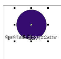 cara-memberi-warna-pada-lingkaran-dengan-corel-draw