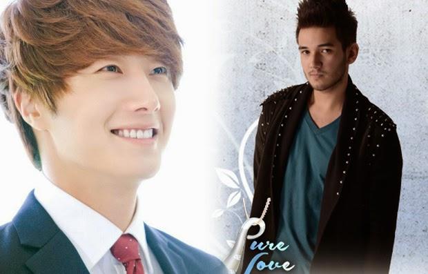 pure love korean