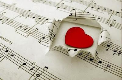 10 Canciones de Amor para Dedicar