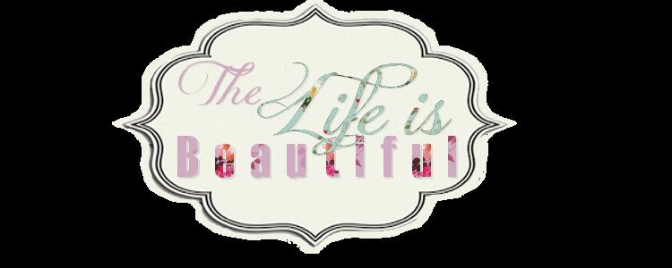 A vida é linda