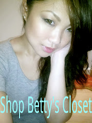 Shop Betty's Closet