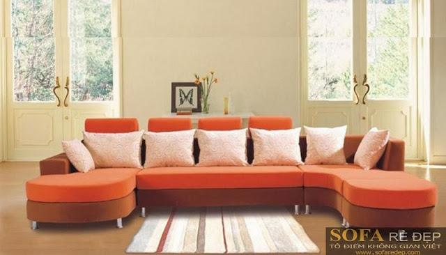 Sofa góc G110