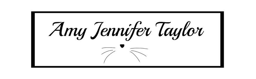 Amy Jennifer Taylor