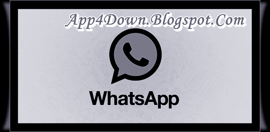 WhatsApp Messenger 2.11.424 Latest Free Version Download