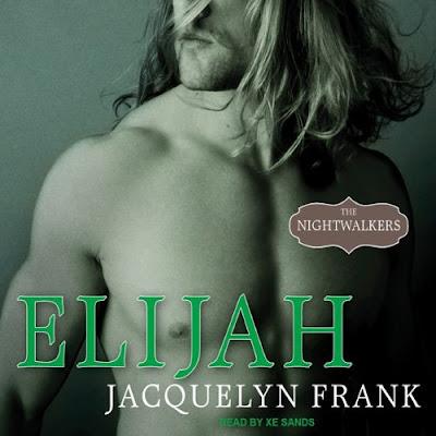 Elijah Audiobook By Jacquelyn Frank