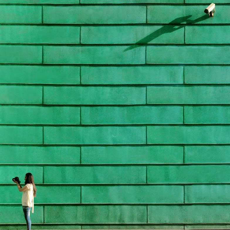 The Beautifully Colourful Facades of Turkey, by Yener Torun - Nest of Pearls