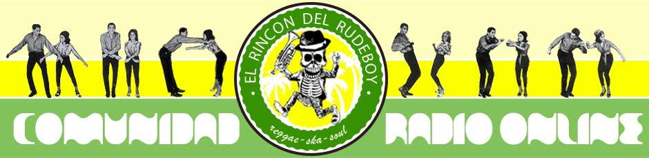 el rincon del rude boy Reggae, Ska, Soul, musica jamaica