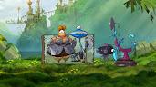 #45 Rayman Wallpaper