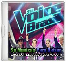 musicas+para+baixar CD The Voice Brasil – 1º Audição (2013)