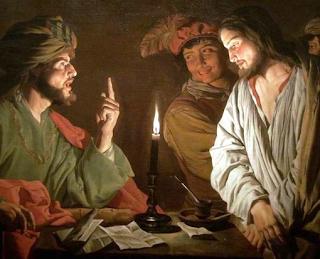 Pentecôte - Esprit Saint - DPTN - pardon