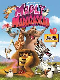 Phim Valentine Điên Rồ - Madly Madagascar