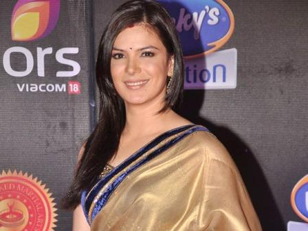 Urvashi Sharma at the Super Fight League event - Urvashi Sharma at the Super Fight League event