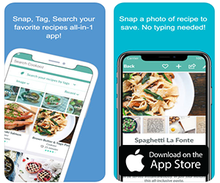Food App of the Month – Cookooz