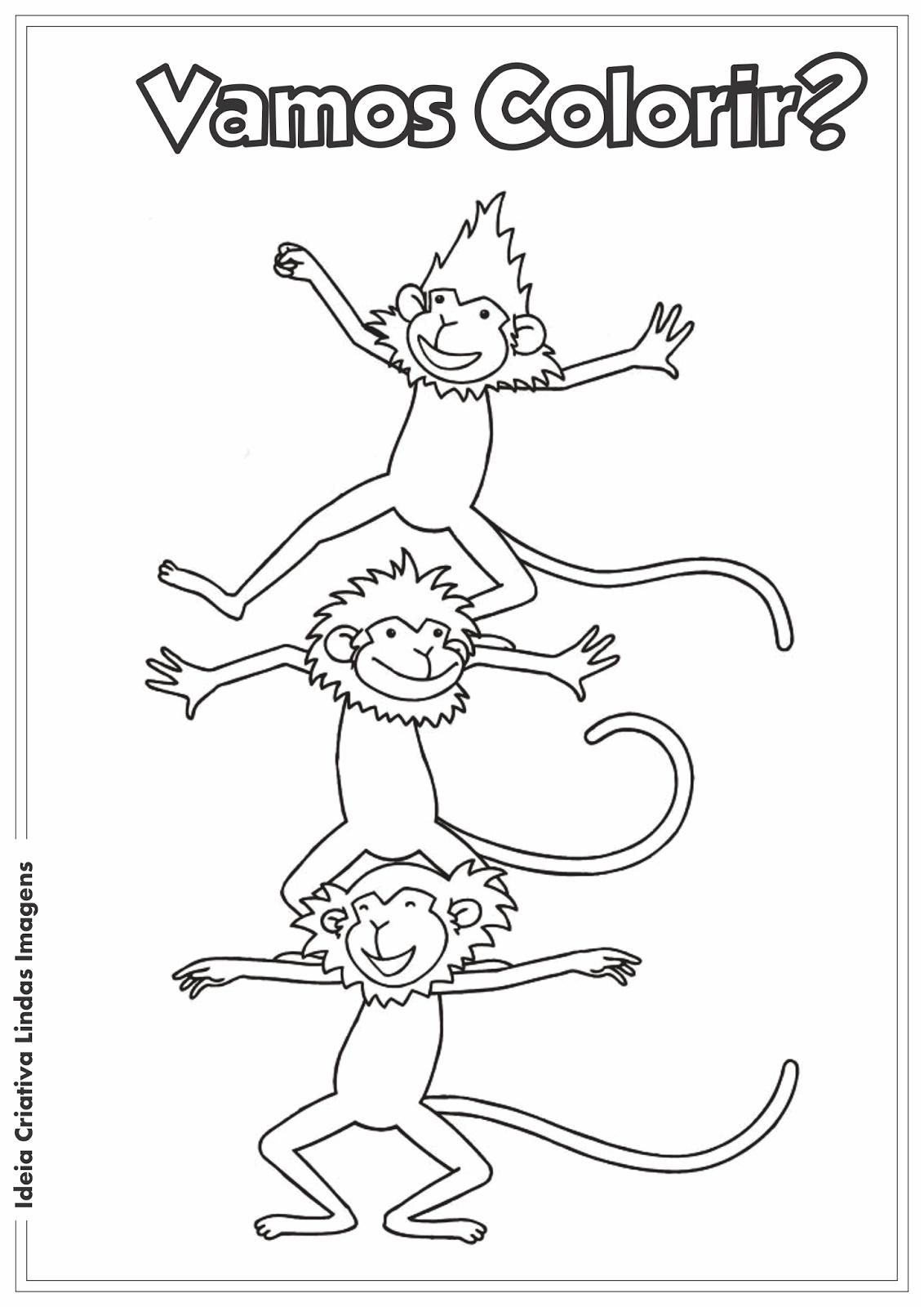 Desenho para colorir Mama Mirabelle
