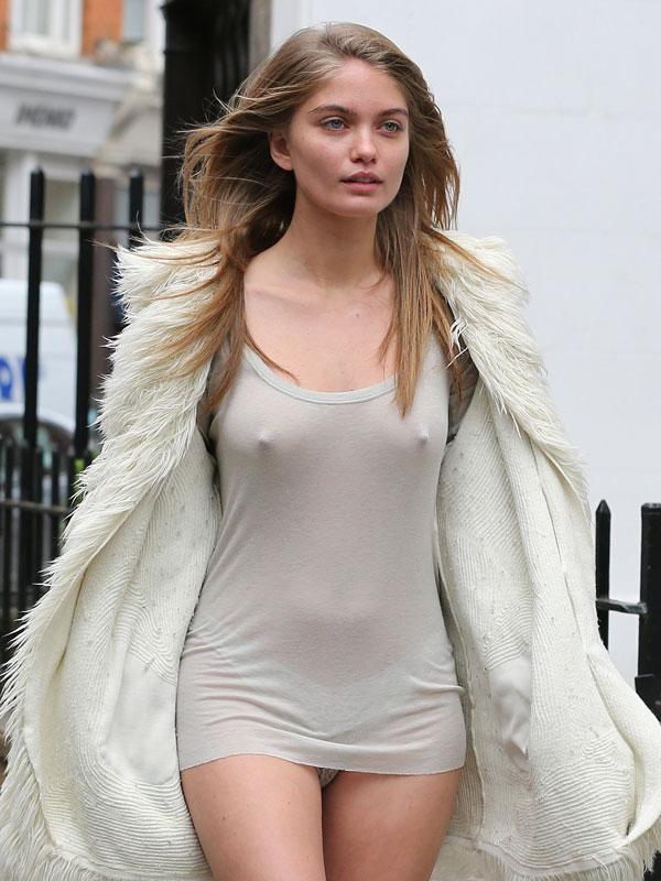 Models N+1 : Natalie Morris: http://modelsnplus1.blogspot.com/2015/10/natalie-morris-nude-topless-boobs-naked.html