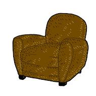 Esto es un Sofá