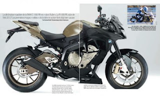 Used Motorcycle  2012 BMW R1000RR