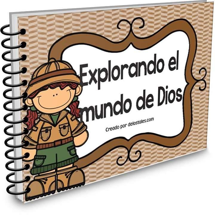 Explorando el mundo de Dios