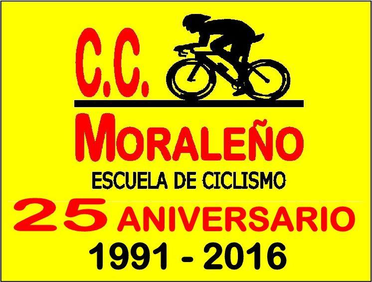 CLUB CICLISTA MORALEÑO
