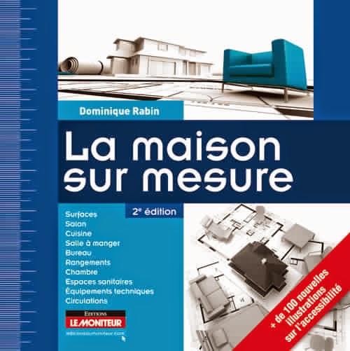 la maison sur mesure ebook book batiment architecture