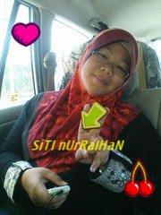 @Siti Nurraihan@