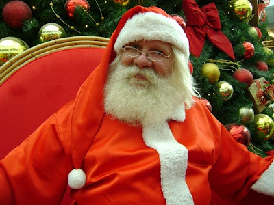 Imagens do Papai Noel