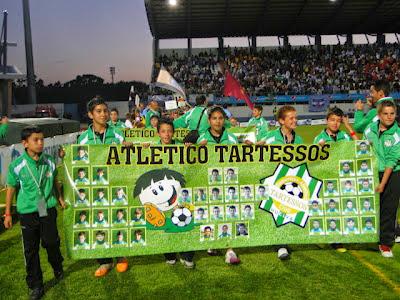 CD ATLÉTICO TARTESSOS (MUNDIALITO 2010)