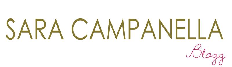Sara Campanellas Blogg