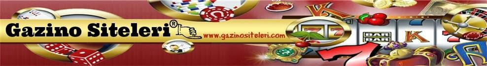 Gazino Siteleri, Casino Sitelerinde Gazino Oynayın