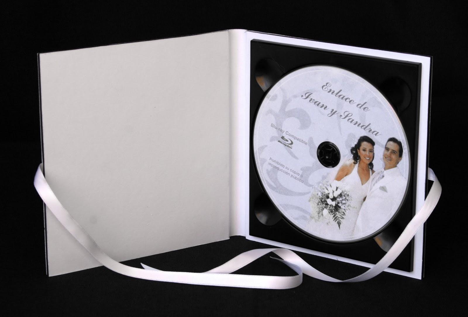 Estuche 1 DVD Basic