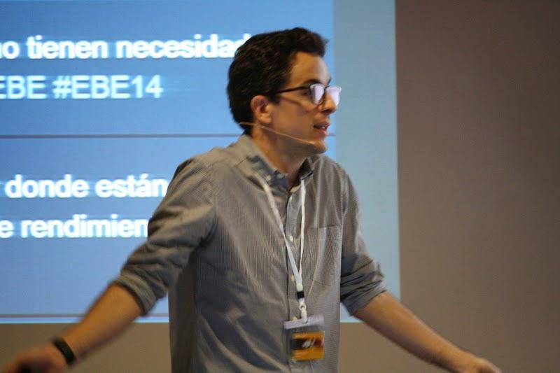 Lucas García de Socialmood