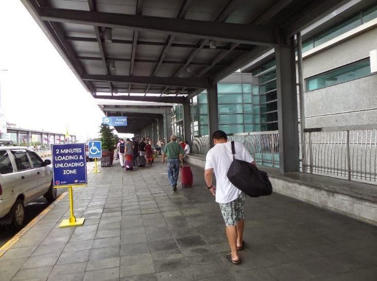 Cebu Pacific Flight Review: Manila to Cebu (Round-Trip)