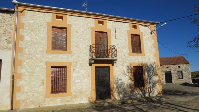 El talon sierte construcci n en segovia restauraci n de - Restaurar casas antiguas ...
