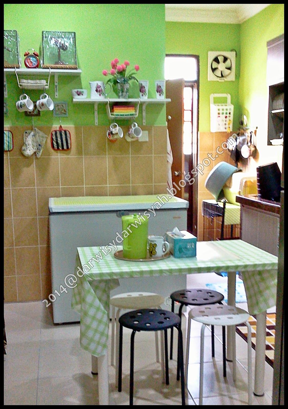 susun atur dapur ask home design