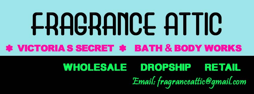 Fragrance Attic