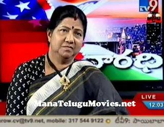 Nannapaneni Rajakumari in Varadi -11th Nov