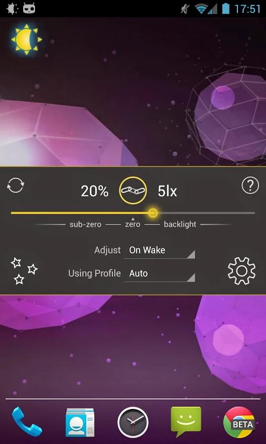 Lux Auto Brightness v1.99.9999.2