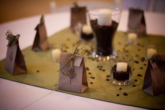 How to plan a coffee themed wedding emmaline bride
