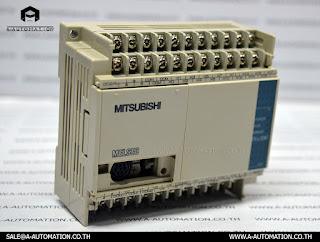 ขาย plc mitsubishi รุ่น Fx1s-30mt-d ราคาถูก