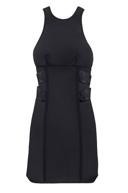 Alexander Wang x H&M Collection dress