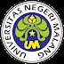 Logo Universitas Negeri Malang (UNM)