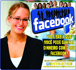 QUER GANHAR DINHEIRO COM O SEU FACEBOOK? ENTO CLIQUE AQUI!