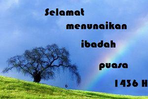 3 Amalan Menyambut Bulan Suci Ramadhan