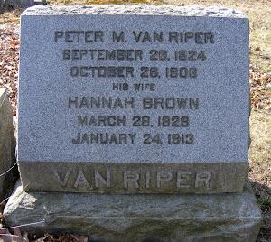 Van Riper