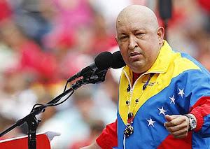 Murió Hugo Chávez...