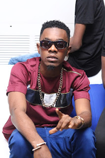 Phyno, Patoranking, Jimmy Jatt, Yemi Alade, Others At Road To MAMAs Concert